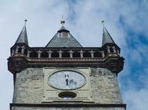 Architecture of Prague Stock Photos