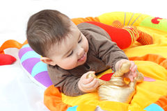 Photo of  baby Royalty Free Stock Images