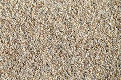 Photo background fine sand Stock Images