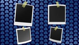 Photo background, illustration. Photo and album background,best illustration Vector Illustration