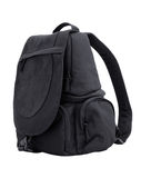Photo backpack Royalty Free Stock Photos