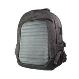 Photo backpack Royalty Free Stock Photo