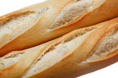 Photo of a Baguette Royalty Free Stock Photo