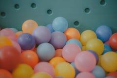Photo of Ball Pit Balls Royalty Free Stock Photo