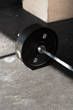 Photo of barbell Stock Photos