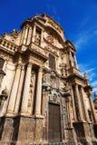 Photo of Basilica in Zaragoza Stock Images