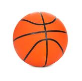 Photo of basketball ball Royalty Free Stock Image