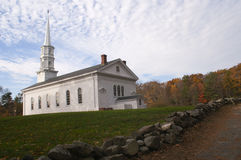 Photo a the beautiful Martha Mary Chapel Stock Photos
