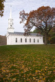 Photo a the beautiful Martha Mary Chapel Royalty Free Stock Photo