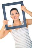 Photo Of Beautiful Woman Stock Image