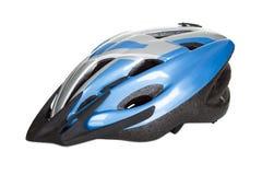 Photo of bicycle helmet Stock Photo