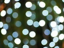 Photo Of Bokeh Lights background. Stock Photos