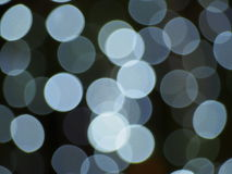 Photo Of Bokeh Lights background. Stock Photography