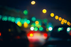 Photo Of Bokeh Lights Stock Images