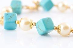 Photo of a bracelet Stock Photography