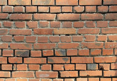 Photo of  brick wall background Stock Photography