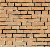 Photo of brick wall texture Stock Image