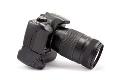 Photo camera Stock Images