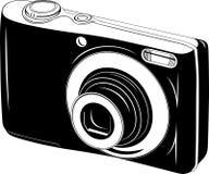 Photo Camera Royalty Free Stock Photos