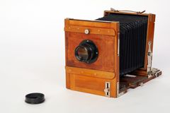 Photo camera Royalty Free Stock Images