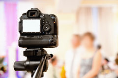 Photo-camera Stock Photos