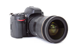 Photo Camera Royalty Free Stock Image