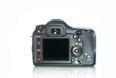 Photo camera Royalty Free Stock Photo