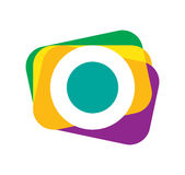 Photo Camera Icon Royalty Free Stock Image