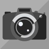 Photo camera icon Stock Photo