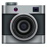 Photo camera icon Royalty Free Stock Images