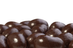 Photo of chocolate candies Royalty Free Stock Photography