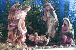 Christmas Belen. Photo of Christmas Belen photo detail royalty free stock photo