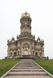 Photo of church in baroque style Royalty Free Stock Photos