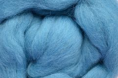 A photo of a close-up of wool stock photography