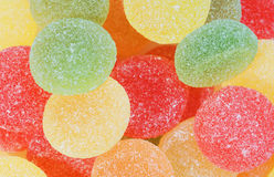 Photo of colored candies background Stock Photos