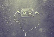 Photo conceptuelle illustrant l'amour de la musique Photo stock