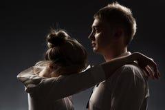 Relationship Royalty Free Stock Photo