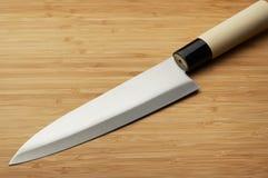 Photo courante d'un couteau photos stock