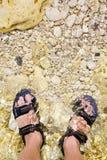 Photo d'été images stock