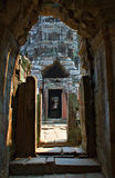 Photo d'Angkor Vat Image stock