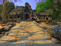 Photo d'Angkor Vat Images stock