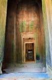Photo d'Angkor Vat Image libre de droits