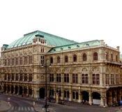 Photo d'hôtel de suites d'opéra à Vienne, Autriche image stock