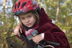 Photo d'un enfant Image stock