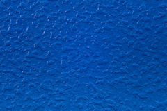 Photo of the dark blue surface Stock Image