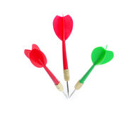 Photo of darts arrow Royalty Free Stock Photos