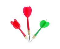 Photo of darts arrow Royalty Free Stock Photos