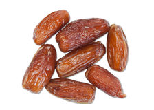 Photo of dates, tasty exotic fruit Stock Photos