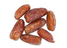Photo of dates, tasty exotic fruit Stock Photos