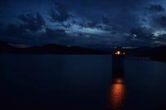 Photo de barrage Photo libre de droits